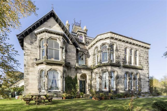 Thumbnail Flat for sale in Brucefield, 65, Woodmill Road, Dunfermline, Fife
