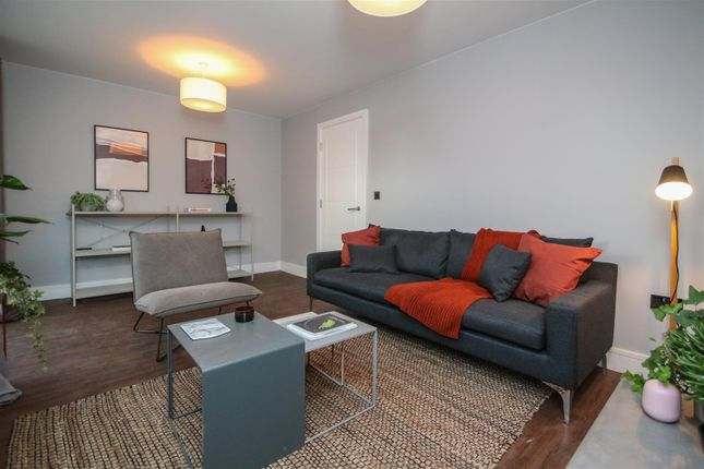 Thumbnail Property for sale in The Mulberry, Bennett Street, Hyde