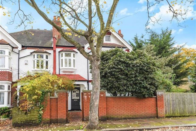 Thumbnail Terraced house for sale in Fontaine Road, London