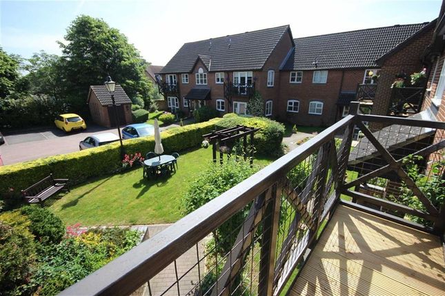 Thumbnail Flat for sale in Henrietta Court, Old Town, Swindon