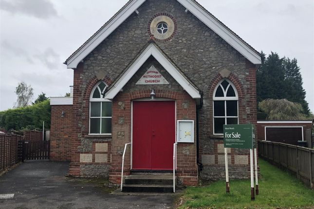 Offham Methodist 2