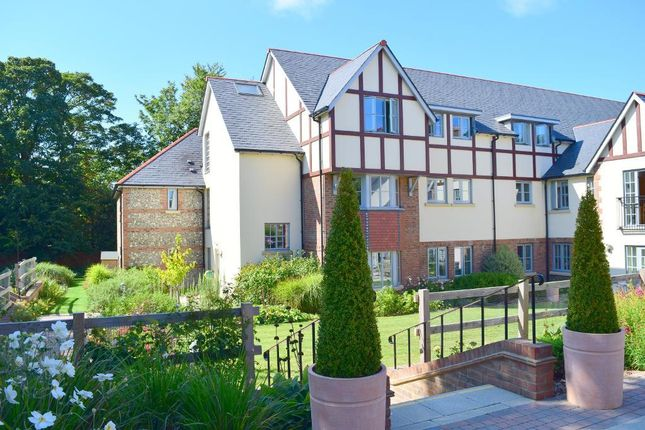 Thumbnail Property for sale in Silver Sands, Church Road, Bembridge, Isle Of Wight