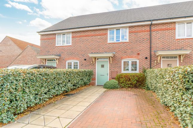 2 bed terraced house for sale in Autumn Road, Cotgrave, Nottingham NG12