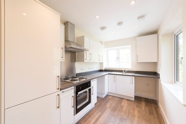 Flat for sale in Orchid Apartment Ikon Avenue, Wolverhampton, West Midlands