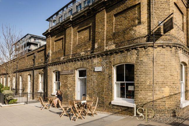 Onsite Cafe of Duke Of Wellington Avenue, London SE18