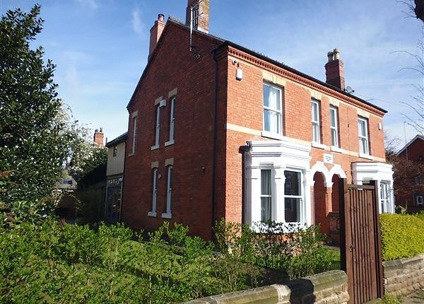 Thumbnail Semi-detached house for sale in Ireton Street, Beeston