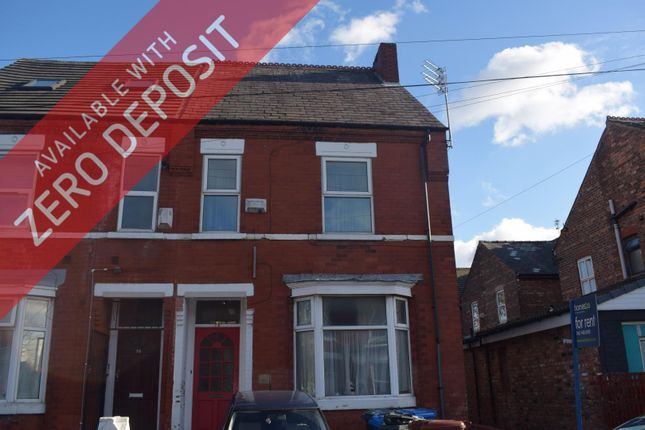 Thumbnail Property to rent in Acomb Street, All Saints, Manchester