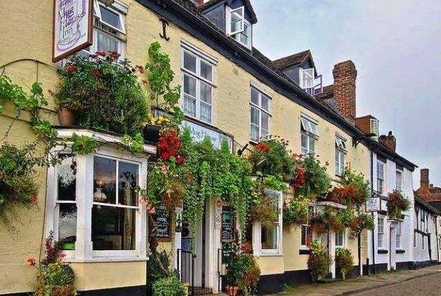 Thumbnail Pub/bar for sale in Severnside North, Worcestershire; Bewdley