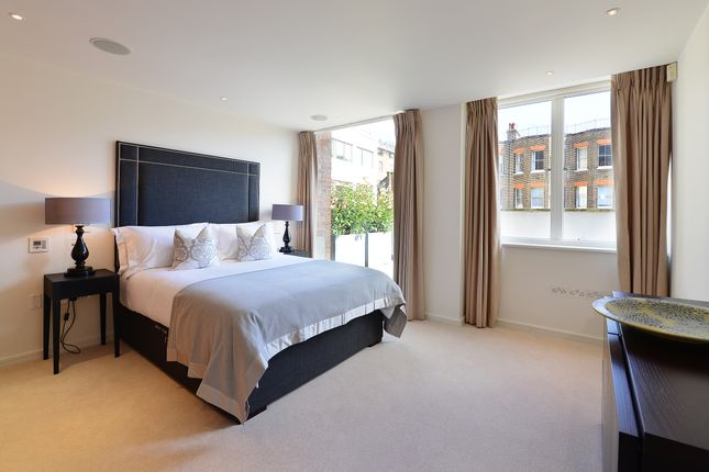 Flat to rent in Imperial House, London