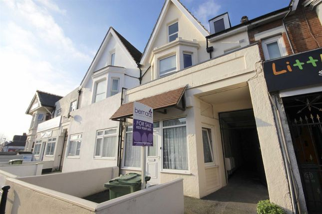 4 bed flat for sale in London Road, Portsmouth PO2