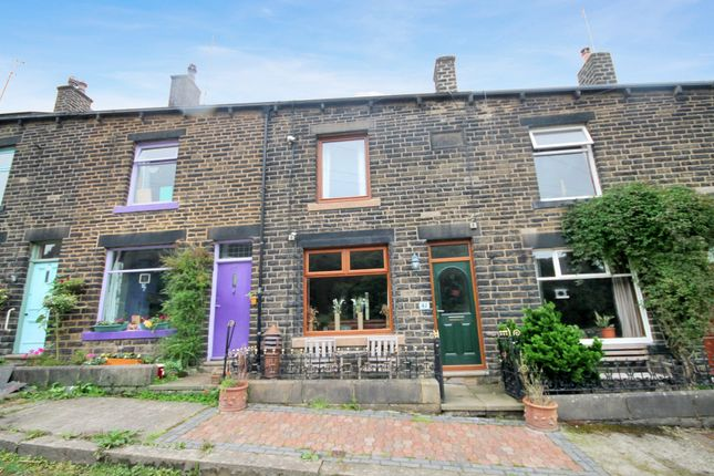 Thumbnail Terraced house for sale in Pudsey Road, Todmorden