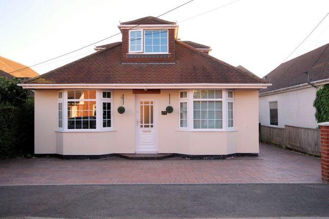 Thumbnail Detached bungalow for sale in Crabtree Lane, Drayton, Abingdon