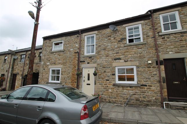 Thumbnail End terrace house for sale in Butts Crescent, Stanhope, Bishop Auckland