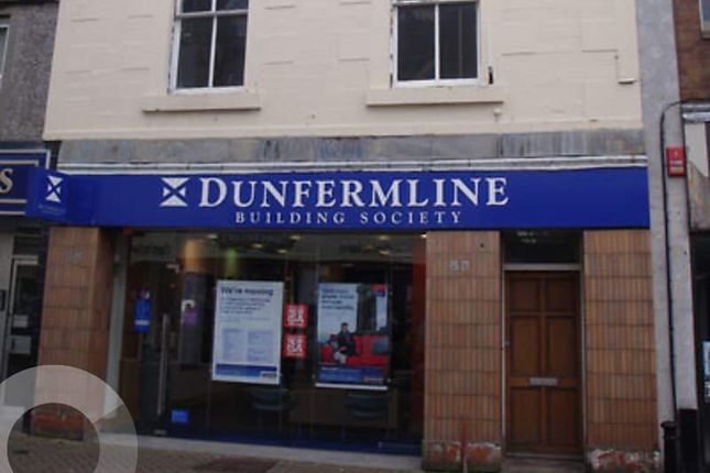 Thumbnail Retail premises to let in High Street, Leven