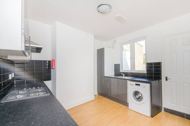 Thumbnail Flat to rent in Stanstead Road, Forest Hill