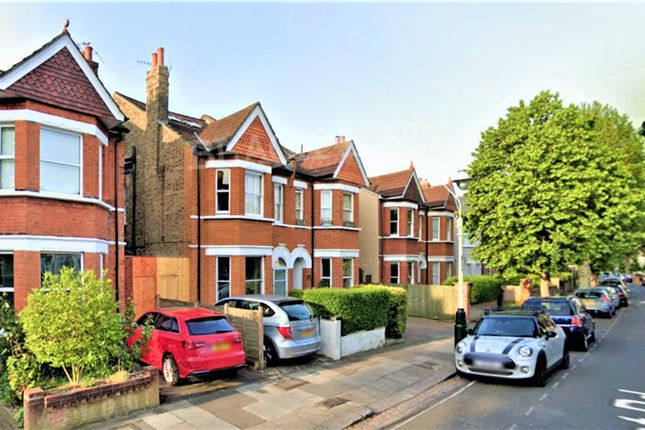 Thumbnail Town house to rent in Olive Road, London