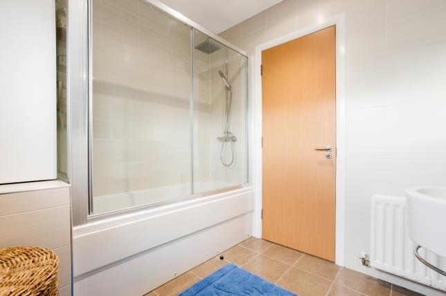 Bathroom of Mulberry Square, Renfrew, Renfrewshire, . PA4