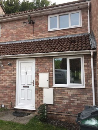 Thumbnail Property to rent in Coedriglan Drive, Michaelston-Super-Ely, Cardiff