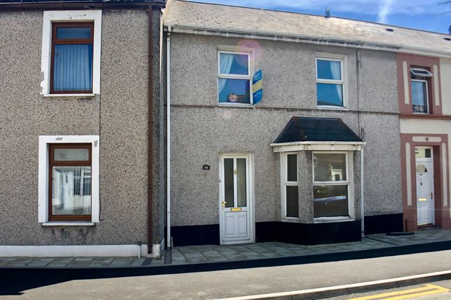 New Road, Porthcawl CF36