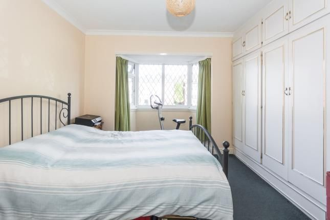 Bedroom 3 of Westley Road, Birmingham, West Midlands B27