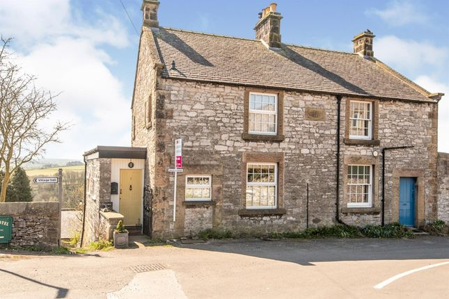 1 bed property for sale in Dale View, Over Haddon, Bakewell DE45