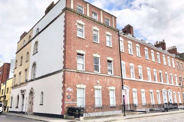 Thumbnail Flat to rent in Surrey Street, Montpelier, Bristol