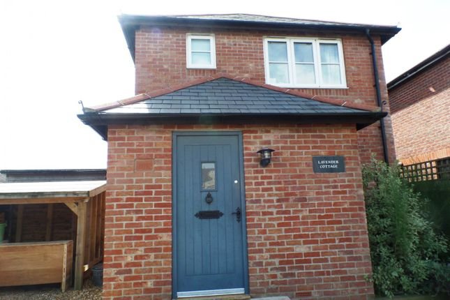 Thumbnail Detached house to rent in Leather Bottle Lane, Chichester