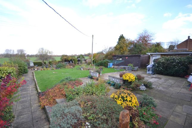 Thumbnail Detached bungalow for sale in Mill Road, Barnham Broom, Norwich