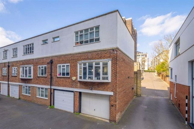 4 bed property for sale in St Edmunds Close, St John's Wood, London NW8