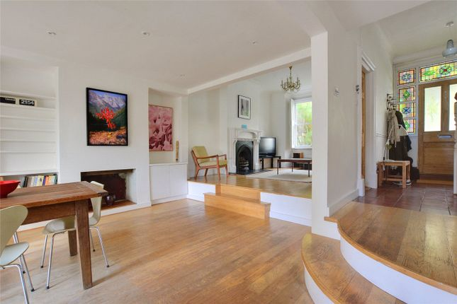 Thumbnail Semi-detached house to rent in Montague Avenue, London