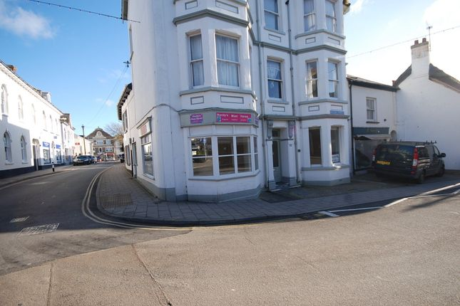 Queen Street, Seaton EX12