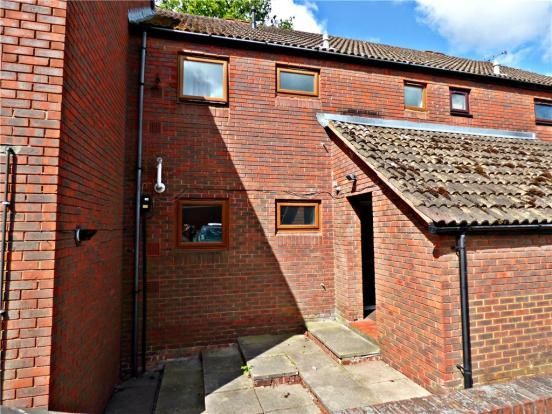 1 bed flat for sale in Simmons Way, Lane End, High Wycombe HP14