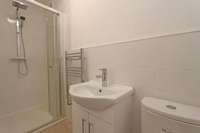 Shower Room of High Street, Cullompton EX15