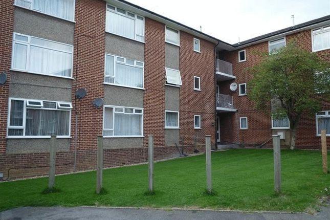 Thumbnail Flat to rent in Sandringham Court, Burnham, Slough