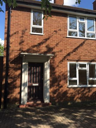 Thumbnail End terrace house to rent in Stewart Avenue, Slough