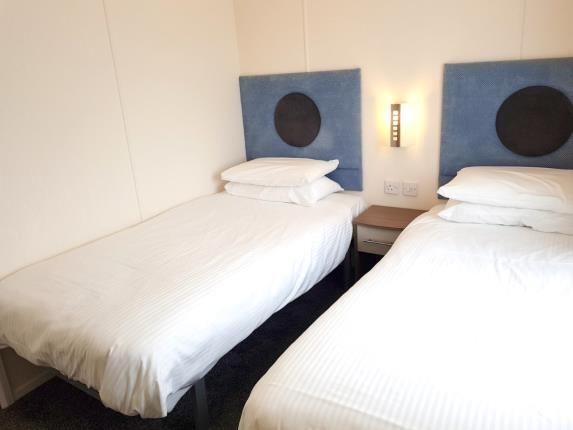 Bedroom of Looe, Cornwall, United Kingdom PL13