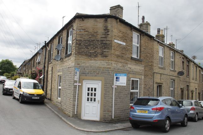 Thumbnail Flat to rent in Church Street, Carleton, Skipton