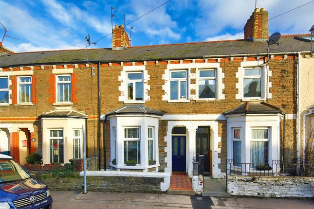 3 bed property for sale in Diana Street, Roath, Cardiff CF24
