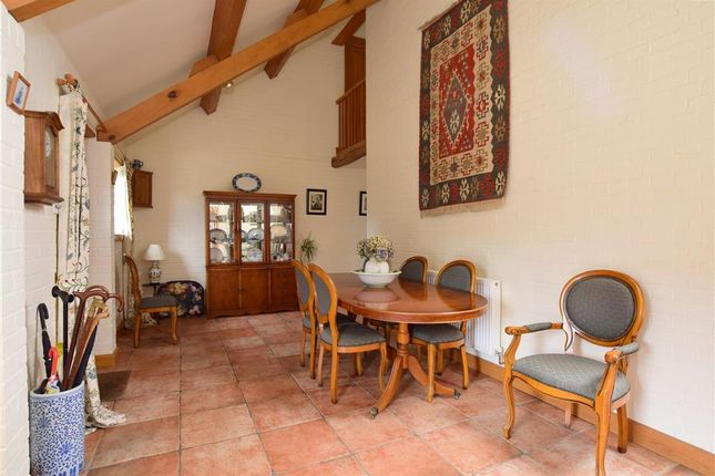 Entrance Hall of The Village, Alciston, Eastbourne, East Sussex BN26
