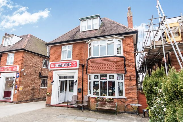 Thumbnail Hotel/guest house for sale in Tower Row, Drummond Road, Skegness