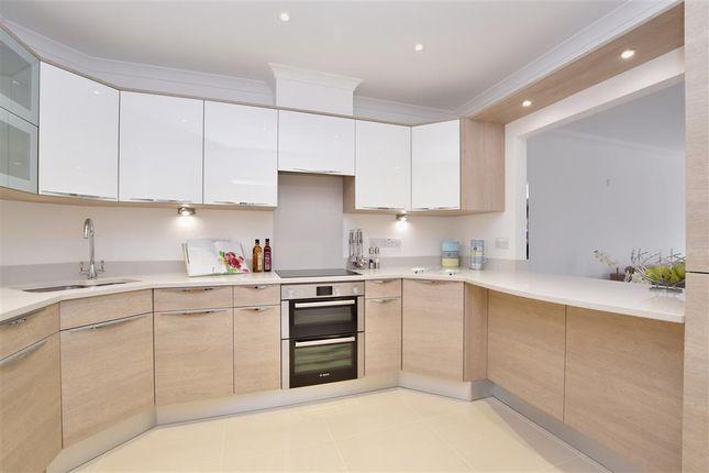 New Kitchen of Chaldon Road, Caterham, Surrey CR3