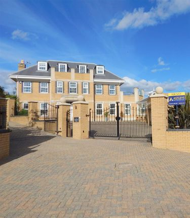 Thumbnail Detached house for sale in Channel View, Langland, Swansea