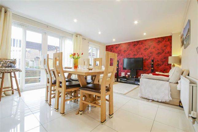 Thumbnail Detached house for sale in Austin Drive, Chorley, Lancashire