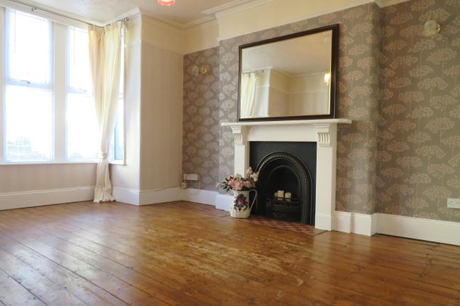 Thumbnail Property to rent in Old Street, Clevedon
