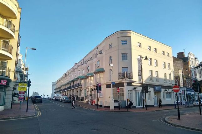 Thumbnail Commercial property for sale in Elm Park Mansions, Cavendish Place, Eastbourne, East Sussex