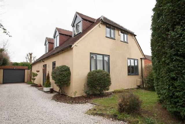 Thumbnail Detached house for sale in Four Oaks Common Road, Four Oaks, Sutton Coldfield