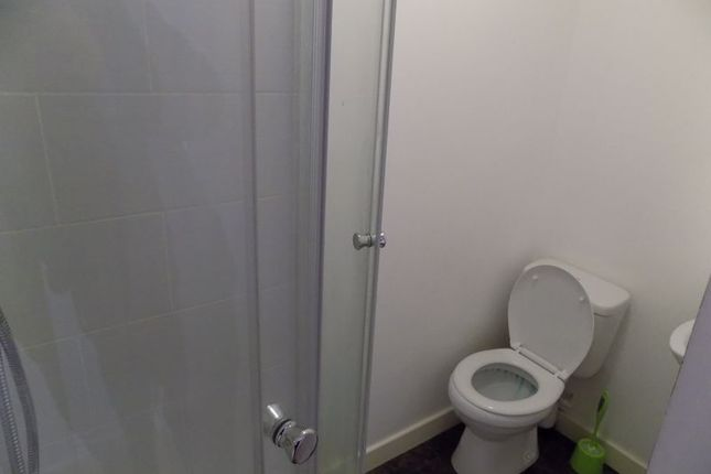 Shower Room of Sunbridge Road, Bradford BD1