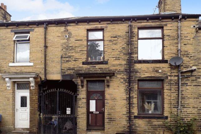 Front of Copley Street, Bradford BD5