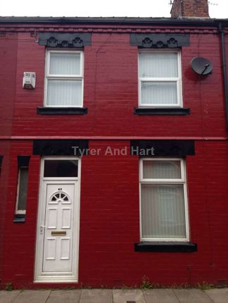 Thumbnail Semi-detached house to rent in Riddock Road, Liverpool
