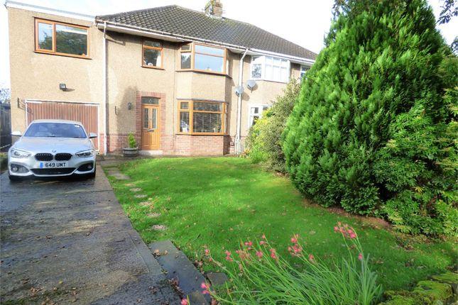 Thumbnail Semi-detached house for sale in Whinney Lane, Langho, Blackburn, Lancashire